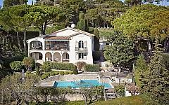 Sea view villa for sale Mougins