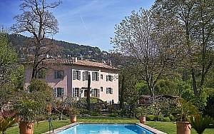Buy mansion in Grasse