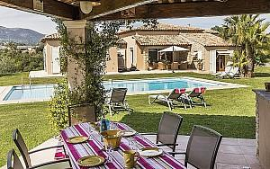 Luxury property for sale close to Cagnes-sur-mer
