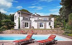 Villa for sale Cannes