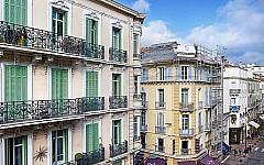 "Résidence ""Le Gray d'Albion"", studio apartment for sale Cannes Croisette"