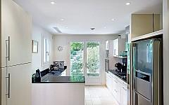 Villa for sale Cannes Residential Cannet, kitchen