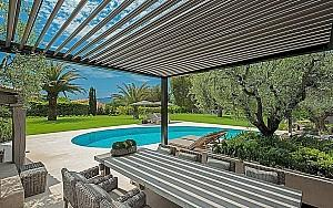 Mougins property with pool