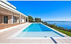 Contemporary property Super Cannes