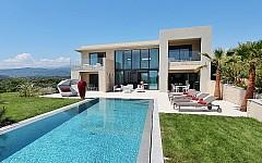 Villa for sale near Cannes