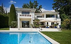 Villa for sale Mougins with pool