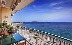 Penthouse for sale Cannes centre