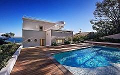 Villa for sale Cap d'Antibes, pool