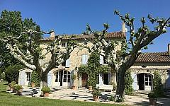Luxury property Saint Remy de Provence