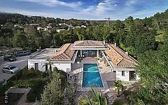 Luxury villa Valbonne