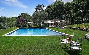 Property to rent in Valbonne with pool