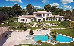 Prestige property for sale/to rent Mougins