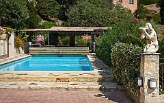Luxury villa Theoule sur Mer with pool