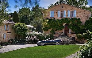 Prestige property to rent Valbonne