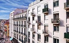 "High end apartment for sale Cannes, Résidence ""Le Gray d'Albion"""