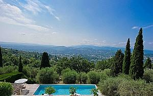 Prestige property for sale in Grasse