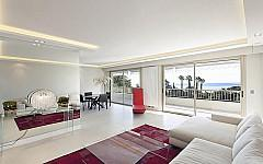 Luxury apartment Cannes Californie