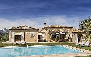 Property in perfect condition Cagnes-sur-Mer