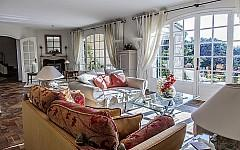 Bastide to rent Cannes Minutes from La Croisette