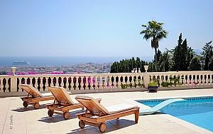 Villa for sale Cannes Cannet Residentiel with panoramic views