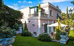 Property for rent Cap d'Antibes
