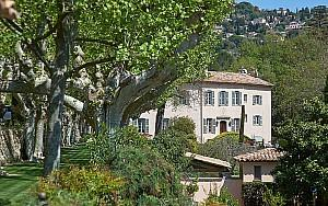Luxury villa for sale in Grasse