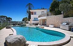 Villa for sale Cannes Eden with pool
