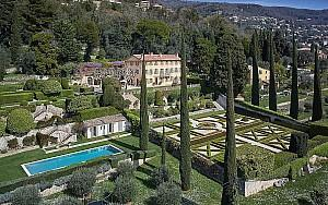 Luxury mansion for sale Grasse