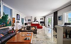 Prestige villa for sale in the heights of Cannes