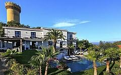 High end property for sale Cannes