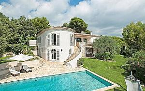 Property for sale Saint-Paul de Vence