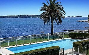 Apartment for rent Cannes with pool