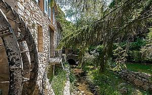 Mill for sale Valbonne