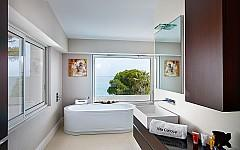 Renovated villa for sale Cap d'Antibes