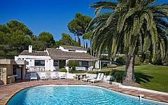 Prestige villa for sale Mougins