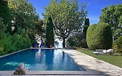 Prestige villa for sale Villefranche
