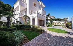 Prestige property for sale Cap d'Antibes
