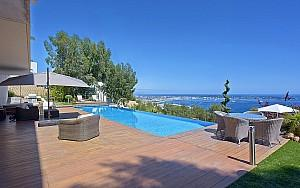Villa to rent Cannes
