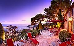 Villa for sale Villefranche with sea views