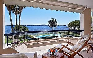 2 bedroom apartment for rent Cannes Palm Beach