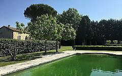 Prestige property close to St Remy de Provence