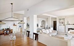 Villa for sale Mougins with spacious living room