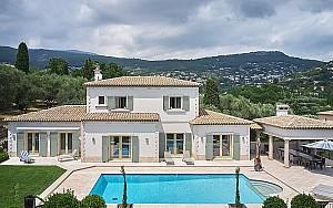 Holiday rentals Valbonne