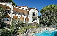 Luxury villa for sale Mougins