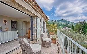 Stone house Grasse France