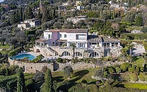 Villa for sale Grasse