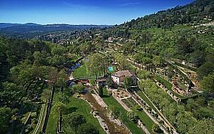 Luxury property Grasse France