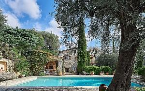 House for sale Grasse