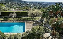 Villa to buy Mougins with sea view